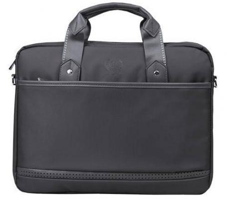 "все цены на Сумка для ноутбука Continent CC-045 Grey до 15,6""-16""  (серый, нейлон/пвх, 41,5 x 30,5 x 8 см.) онлайн"