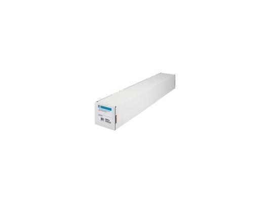 Купить Фотобумага HP 42 A0+ 1067мм х 30.5м 200г/м2 рулон глянцевая для струйной печати универсальная быстросохнущая Q6576A
