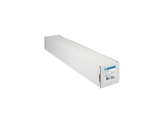 """Фотобумага HP 60"""" 1524мм x 30.5м 200г/м2 рулон глянцевая для струйной печати универсальная быстросохнущая Q6578A"""