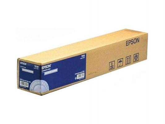 Бумага Epson Enchanced Syntetic Paper 610мм х 40м C13S041614