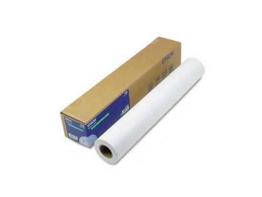 "Бумага Epson UltraSmooth fine Art Paper 17""x15.2м C13S042074"