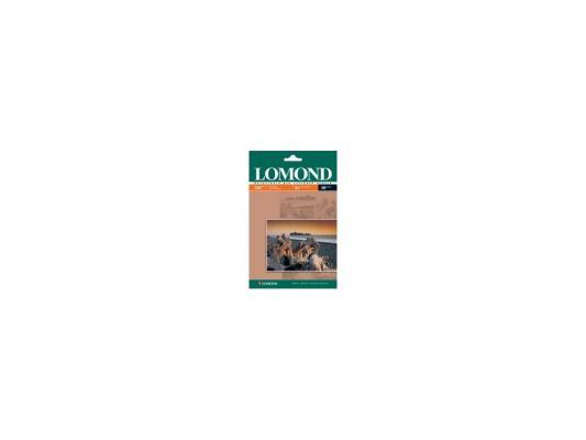 Фотобумага Lomond А5 230г/м2 матовая 50 листов (0102069)