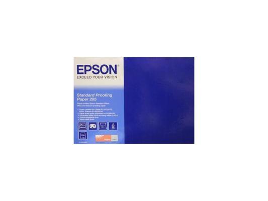 Фотобумага Epson C13S045007 17