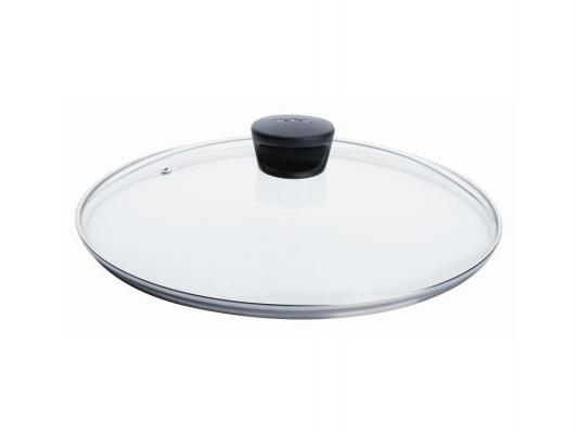 Крышка Tefal 04090124 стекло 24 см крышка jamie oliver tefal 28см b8998754