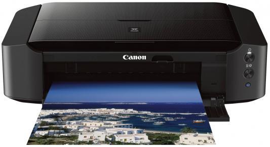 Фото - Принтер Струйный Canon Pixma iP8740 (8746B007) meike fc 100 for nikon canon fc 100 macro ring flash light nikon d7100 d7000 d5200 d5100 d5000 d3200 d310