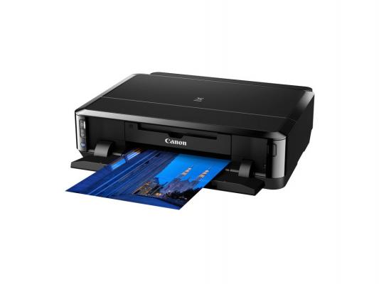 Принтер Струйный Canon Pixma iP8740 (8746B007)