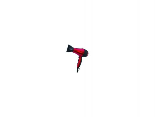 Фен Polaris PHD 2077i красный фен polaris phd 2077i