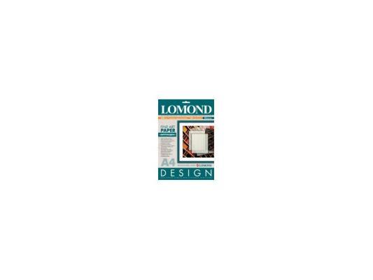 Фотобумага Lomond 0921041  A4 200г/м2 матовая 10 листов дизайнерская Шотландка