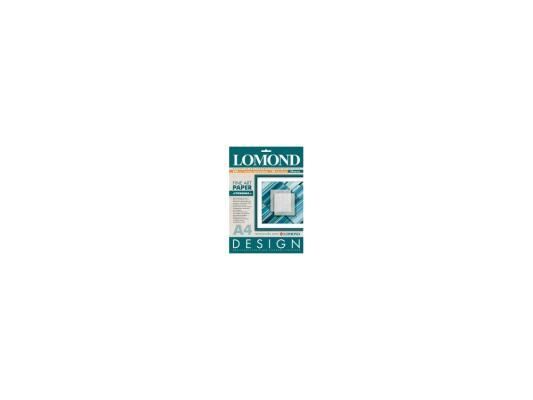 Фото - Фотобумага Lomond 927041 A4 200г/м2 матовая 10 листов дизайнерская Гребенка фотобумага