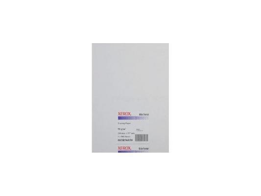Бумага Xerox 450L96030 А4 90г/м2 калька 250 листов бумага писчая writing paper а4 60 65g m 250 листов 90
