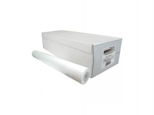 Бумага Xerox 24 610мм х 50м 90г/м2 калька рулон матовая для струйной печати 450L97054
