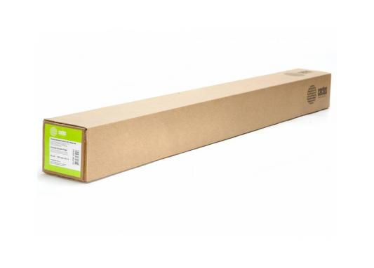 """Бумага для плоттера Cactus CS-LFP80-1067457 42"""" 1067мм х 45м 80г/м2 без покрытия"""