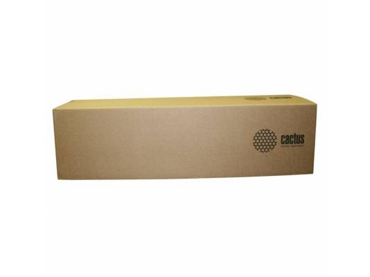 Бумага инженерная Cactus CS-LFP80-594175 А1 594мм х 175м 80г/м2 без покрытия