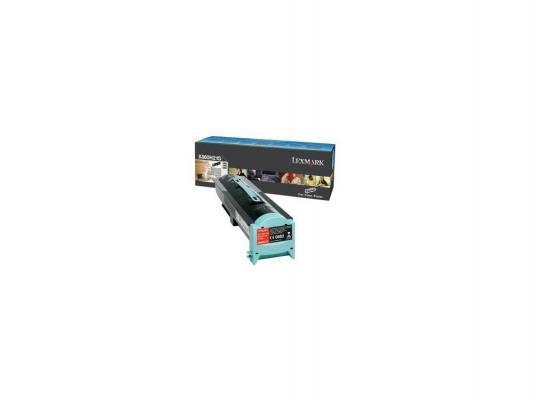 Тонер картридж Lexmark X860H21G для X86X (35 000 стр) цена