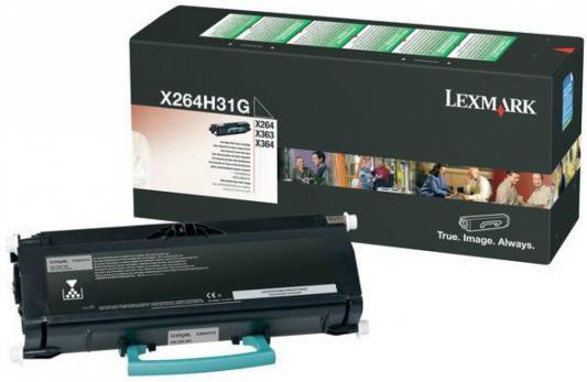 Тонер картридж Lexmark X654X11E для X65x (36 000 стр) тонер картридж lexmark x925h2kg