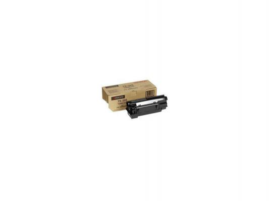 Картридж Kyocera TK-320 для FS 4000DN черный 15000стр картридж kyocera tk 320 для fs 4000dn черный 15000стр
