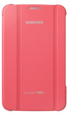 "Чехол-книжка для Samsung Galaxy Tab III 7"" розовый EF-BT210BPEGRU"