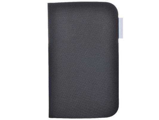 (939-000740) Чехол Logitech Folio for Samsung Galaxy Tab3 8'' Carbon Black