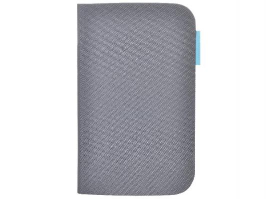 (939-000746) Чехол Logitech Folio for Samsung Galaxy Tab3 8'' Dark Clay Grey