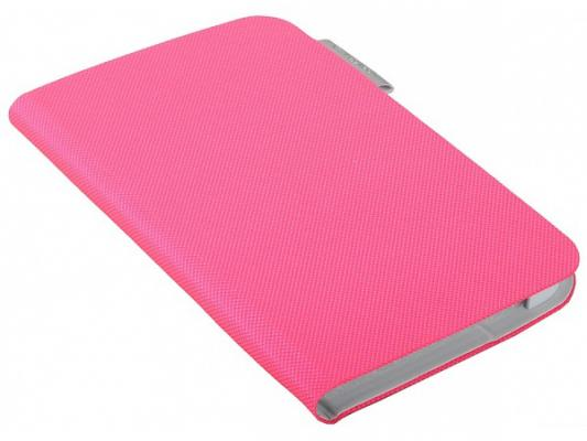 (939-000758) Чехол Logitech Folio for Samsung Galaxy Tab3 7'' Fantasy Pink