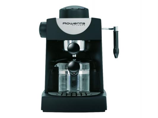 Кофеварка Rowenta Allegro ES 060 черный