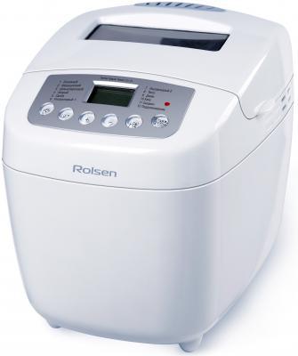 Хлебопечь Rolsen RBM-1160 12 программ 600Вт