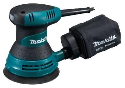 Виброшлифовальная машина Makita BO5030 300Вт