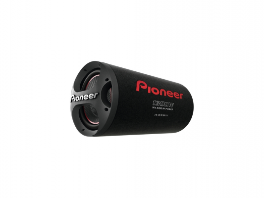 "Сабвуфер Pioneer TS-WX305T динамик 12"" 350Вт-1300Вт 4Ом"