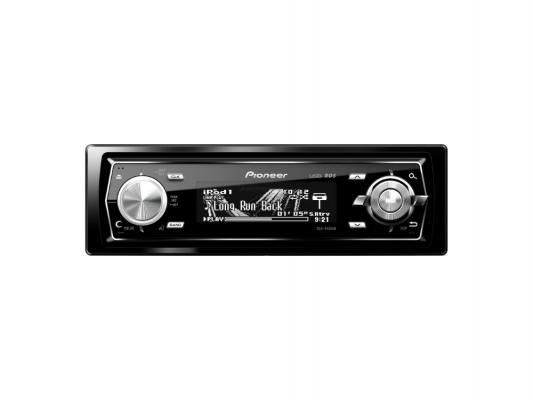 Автомагнитола Pioneer DEH-9450UB CD MP3 USB 1DIN 4x50Вт Черный pioneer deh 9450ub