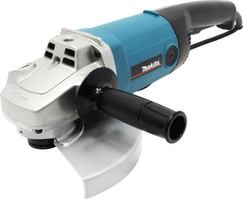 Углошлифовальная машина Makita 9069SF 230 мм 2000 Вт