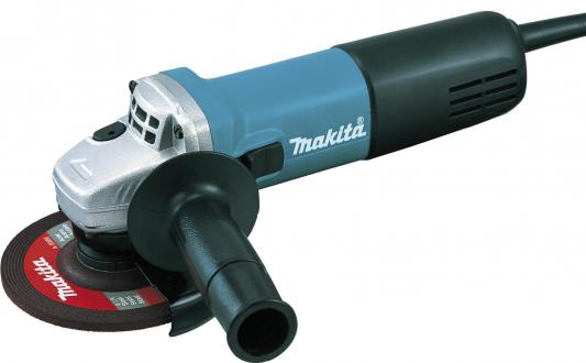 Угловая шлифомашина Makita 9554HN 710Вт 115мм