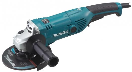 Угловая шлифомашина Makita GA6021C 1450Вт 150мм