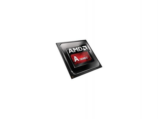Процессор AMD A10 X4 7850K 3.7GHz 4Mb AD785KXBJABOX Socket FM2 BOX