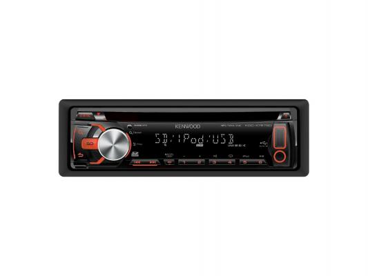 Автомагнитола Kenwood KDC-4757SD USB MP3 CD FM RDS SD MMC SDHC 1DIN 4x30Вт черный