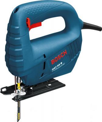 Лобзик Bosch GST 65 B 400Вт