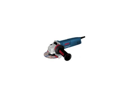 Углошлифовальная машина Bosch GWS 1400 125 мм 1400 Вт углошлифовальная машина bosch gws 20 230h rus 0601850107