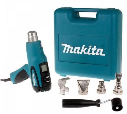 цена на Фен технический Makita HG651CK 2000Вт
