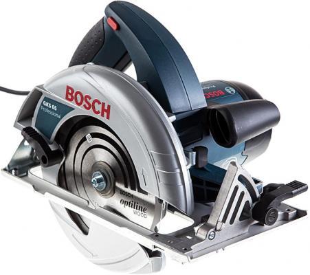 цена на Дисковая пила Bosch GKS 65