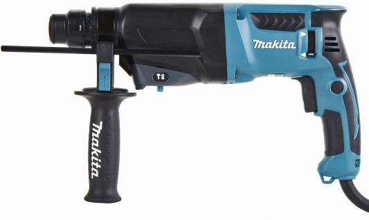 цена на Перфоратор Makita HR2600 800Вт