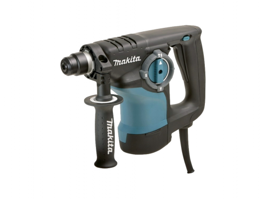 Перфоратор Makita HR2810 SDS Plus 800Вт перфоратор sds plus makita hr2611ft x5