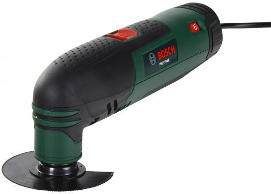 Многофункциональная шлифмашина Bosch PMF 190 E 21000 об/мин 190Вт