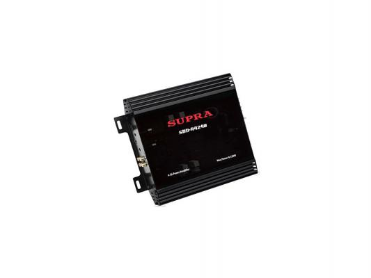 Усилитель звука Supra SBD-A4240 4-канальный