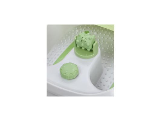 Ванна для ног Supra FMS-101 зелёный триммер supra nts 101 синий серебристый [1795]