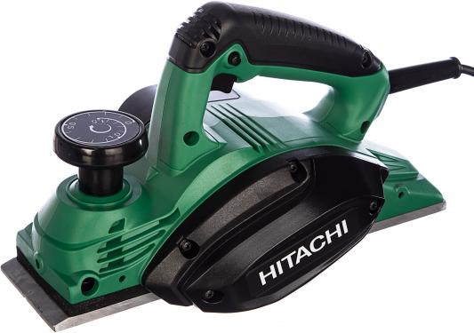 Рубанок Hitachi P20ST 570Вт 82мм рубанок hitachi p20st