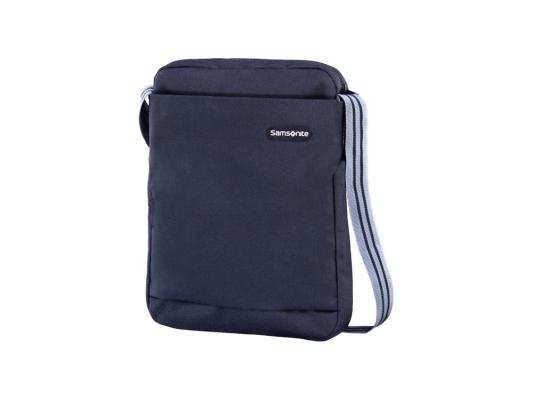 """Сумка для ноутбука 11.1"""" Samsonite V76*007*01 нейлон синий"""