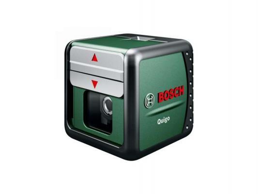 Лазерный уровень Bosch QUIGO 0603663220