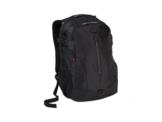 Рюкзак для ноутбука 16 Targus TSB251EU полиэстер черный рюкзак для ноутбука targus tsb251eu до 15 16 чёрный нейлон 48x33x10 см