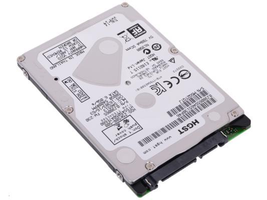 """все цены на Жесткий диск для ноутбука 2.5"""" 500Gb 5400rpm 8Mb cache Hitachi Travelstar Z5K500 SATAIII HTS545050A7E680 0J38065 онлайн"""