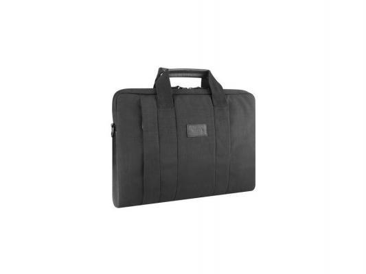 Сумка для ноутбука 15.6 Targus TSS594EU-50 нейлон черный