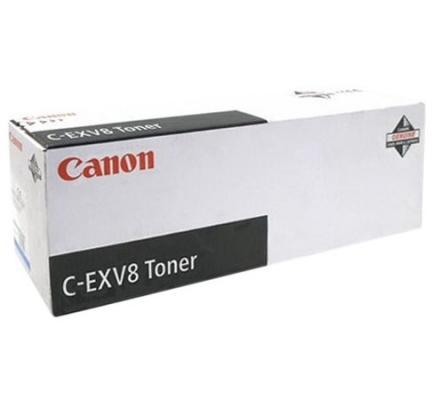 Фотобарабан Canon C-EXV8 7624A002AC для CLC2620/3200/3220/IRC2620/3200/3220 голубой